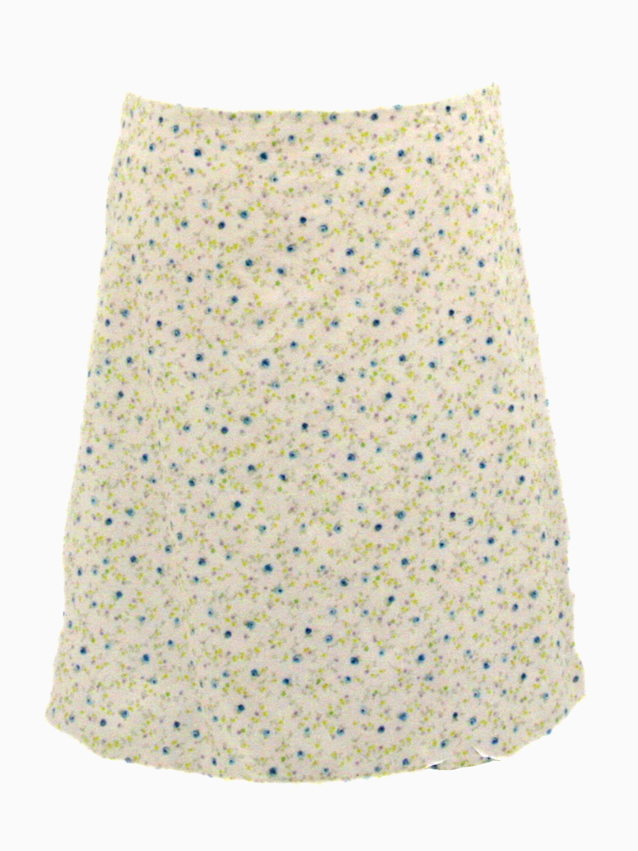 Nicola Marie » Simplicity Summer Classic A-line Skirt